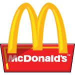 4歳の子供がはじめて「マクドナルド」を認識したんだが…その呼び方が個性的すぎたw