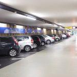 「間違えたらビンタされそう…」4台停められる駐車場の番号の振り方がズルいw