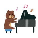 """「ガチャピン顔負け!」ストリートピアノで""""あのヒット曲""""を演奏するムックが話題にww"""