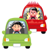 """北九州民が考えた""""煽り運転対策""""が恐ろしすぎる…😨"""