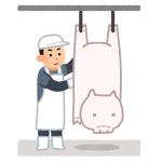 イスラム教の国、ドバイで『豚肉』がどれだけタブー視されているかがよく分かる光景🐷