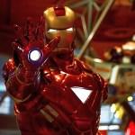 アメリカのガチ造型マニアが本気を出した「アイアンマンスーツ」すげえええ!