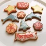 「食べるのがもったいない!」令和をイメージしたアイシングクッキーの製作動画が話題に