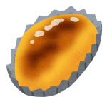 攻めすぎだろ…仙台の水族館で売っている「スイートポテト」が凄いことになっているww
