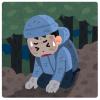 """これはアカン…京都の山にハイカーを迷わせる""""魔の道案内看板""""があった😱"""