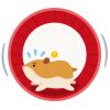 【速報】ハムスター、二足歩行に進化するwwwww