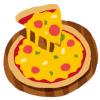 【衝撃】ドミノピザの「ニューヨーカー1キロウルトラチーズ」を頼んだ結果www