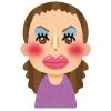 【衝撃】「千と千尋の神隠し」の湯婆婆から皺と化粧を取り除いてみた結果ww
