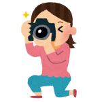「コレは狙っても撮れないw」花火を撮影しようとしてカメラを弄っていたら…?????