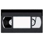 """""""VHSビデオ画質""""になる動画アプリで神社を撮影した結果…😨"""