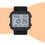 「1000円とは思えない堅牢さ…」20年間土の下にあっても時を刻み続けるカシオの腕時計が話題に