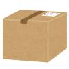 【悲報】「Amazonでセンター試験の問題集を買ったらこんな箱で届いた…」→無慈悲すぎると話題に😓