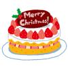 """「これは斬新…」あるコンビニによるクリスマスケーキの""""売り方""""が斜め上すぎたwww"""