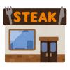 """某「いきなりステーキを食べられるレストラン」を運営する会社の""""3年後離職率""""がこちら😱"""