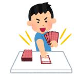 学校で禁止された「遊戯王カード」を遊びたい小学生、天才的なアイデアを編み出すwww