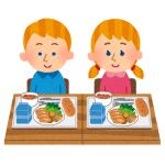 「熱を出した子供を迎えに行ったとき偶然目にした給食に唖然とした…」→あまりの少なさにツイ民衝撃