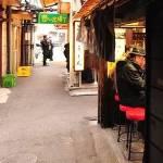 """「23区内とは思えない味わい…」東部練馬駅周辺の""""錆れた""""光景がエモすぎるwww"""