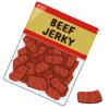 ビーフジャーキーにチーズを巻いたおつまみを買ったら恐ろしくマズい→衝撃の事実がwww