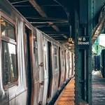 【動画】日比谷線広尾駅の発車メロディが「連鎖反応を起こしながらあらゆるモノを吸い込みそう」だと話題に