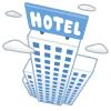 【悲報】コミケ中止の影響で周囲にあるホテルの予約状況が大変なことに…