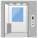 """「中国の写真かと思った…」あるエレベーターの奇抜すぎる""""コロナ対策""""が話題に"""