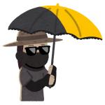 【納得】これから世界で「日傘」がブームになるかも…? 完璧すぎる理由にツイ民唸る