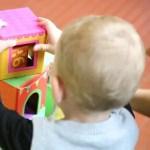 【衝撃】保育園に行きたくない3歳児、とんでもない場所に逃げ込むwww