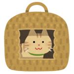"""「さすが液体…」猫用テントから顔を出した猫の""""たれ具合""""が尋常じゃないwww"""