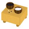 「いったいどんな機能が…」あるリサイクルショップが『囲碁盤』に貼ったシールにツイ民ざわつくwww