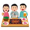【驚愕】「焼き肉くさい」でおなじみ大阪の鶴橋駅、ついに一線を越えてしまう😱