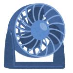 【動画】プラレールを使って扇風機に「首振り機能」を付ける方法がコチラwww