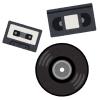 昔のビデオテープやカセットテープの宣伝文句、意味不明すぎるw