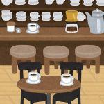【天国】この喫茶店…おかわり自由コーナーにヤベェもんが置いてあるんだがwww