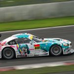 SUPER GT Round.7 富士スピードウェイ