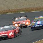 SUPER GT Round.9 ツインリンクもてぎ