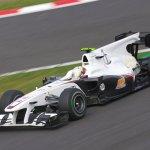 Formula 1 Round.16 鈴鹿サーキット