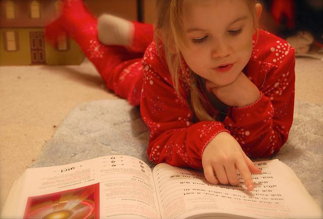 7 Langkah Mengembangkan Kemampuan Kognitif Anak Usia Pra Sekolah