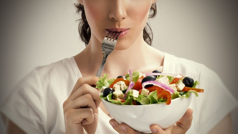 Jaga pola makan