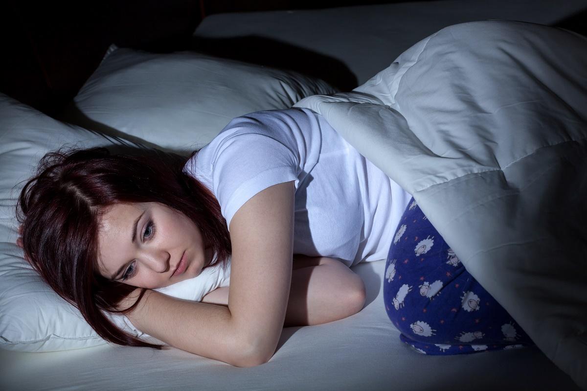 Memadamkan Lampu untuk Mengatasi Susah Tidur