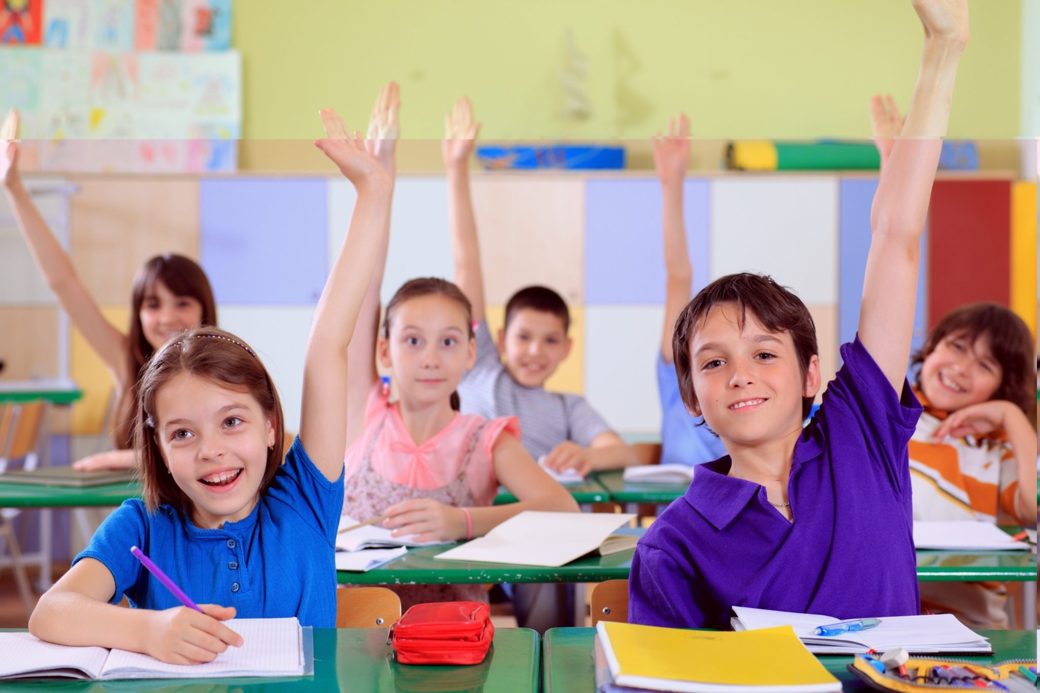 Percayalah, 5 Cara Ini Akan Membuat Anak Suka Belajar