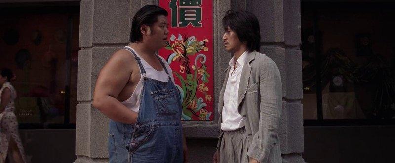 film komedi kung fu hustle