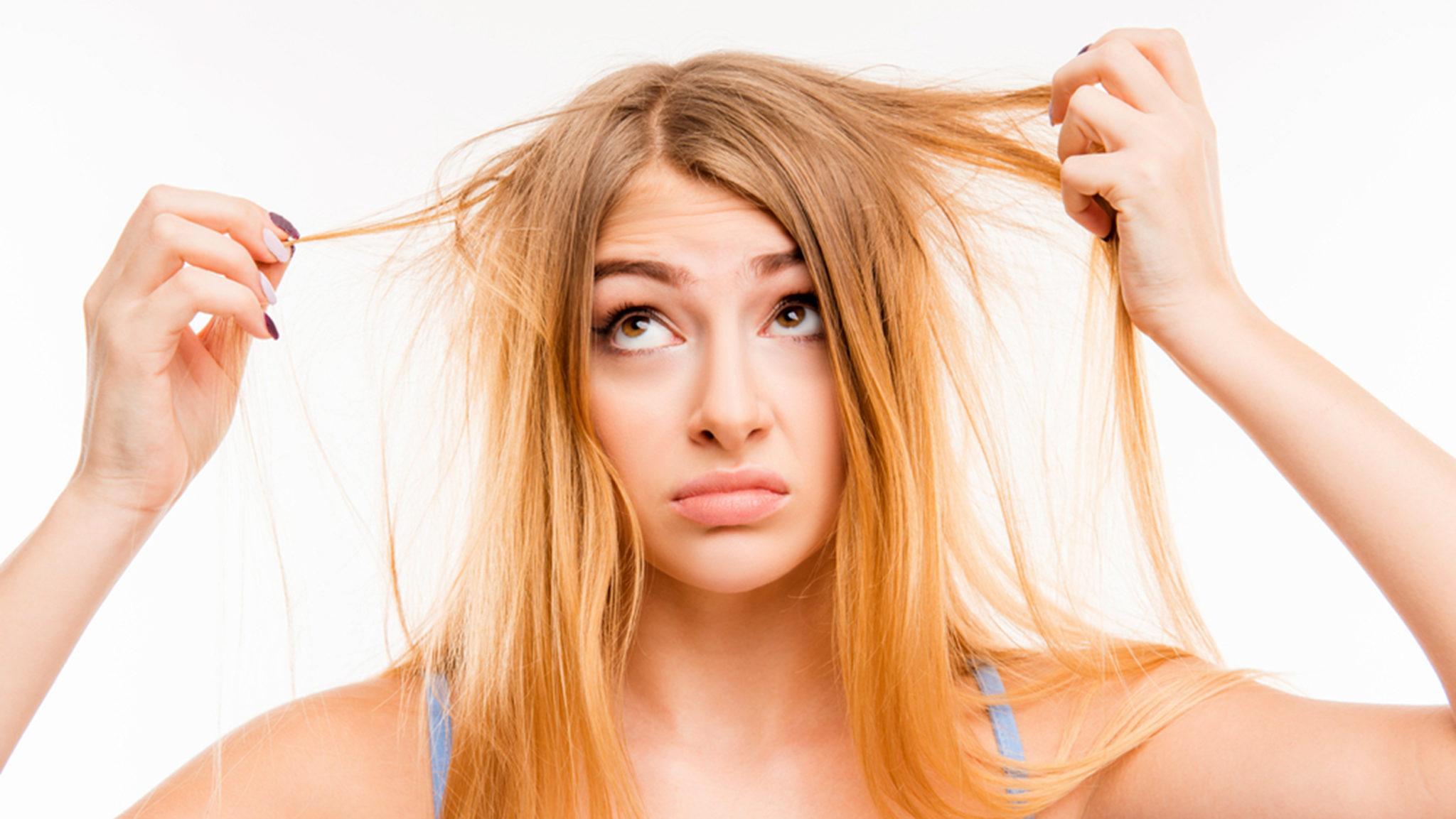Inilah 5 Cara Merawat dan Mengatasi Rambut Kering yang Harus Kamu Coba