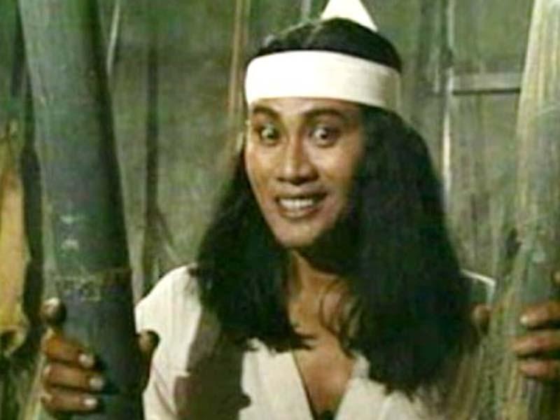 film kolosal wiro sableng