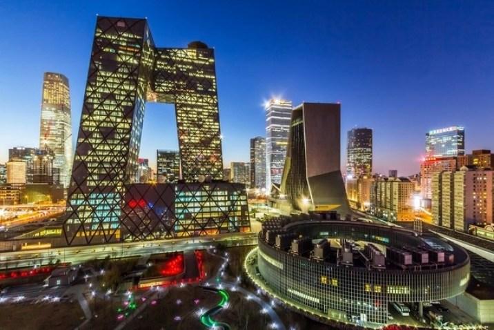 Destinasi Wisata China: Beijing