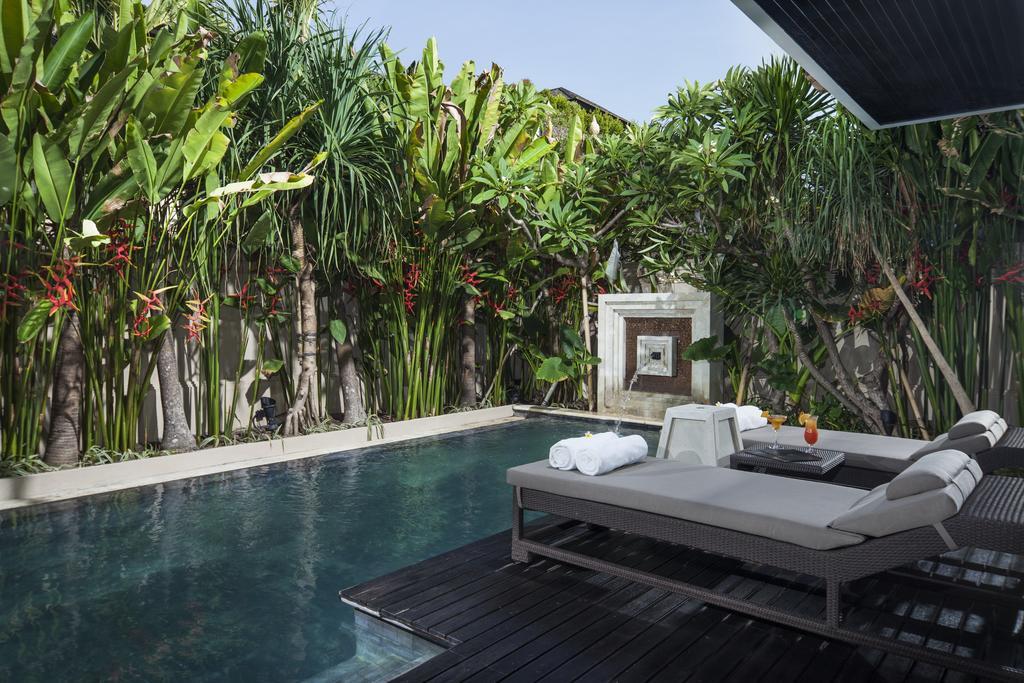 5 Daftar Hotel Romantis di Bali yang Cocok Untuk Berbulan Madu