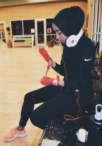 Barang Perlengkapan Olahraga