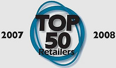 ENORMIS TOP 50 Retailer