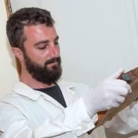 Ο μελισσοπαραγωγός και συνδημότης μας Πλάτων Σχοινάς στον ALPHA