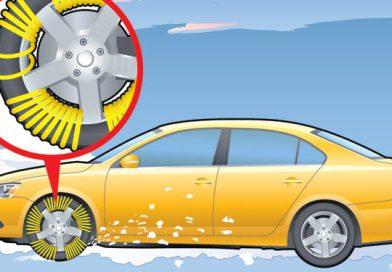 Как легко выехать из грязи, песка и снега на легковом автомобиле