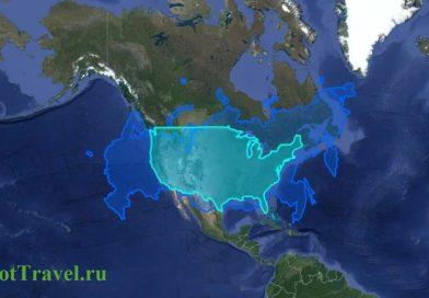 Проекции России на фоне других стран и континентов. Реальные размеры территории стран мира, интерактивная карта, сравнение размеров стран. Разместим проекции России на фоне других стран, а так же континентов и посмотрим, какие реальные размеры самой крупной по площади страны на планете. Интерактивная карта для сравнения реальных размеров любых стран.